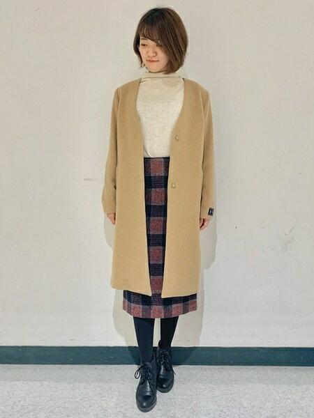 CLEAR IMPRESSIONのコーディネートを紹介します。|Rakuten Fashion(楽天ファッション/旧楽天ブランドアベニュー)42556