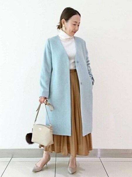 CLEAR IMPRESSIONのコーディネートを紹介します。|Rakuten Fashion(楽天ファッション/旧楽天ブランドアベニュー)42948