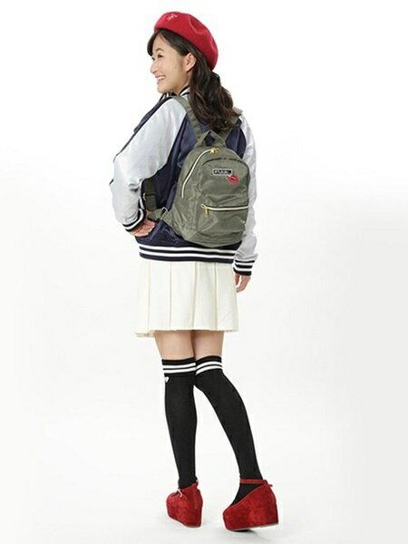 NARUMIYA ONLINE バッグのコーディネート