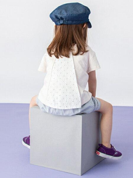 NARUMIYA ONLINEさんのキッズパンツ「マリンバルーンPT」を使ったコーディネートを紹介します。|ファッション通販楽天ブランドアベニュー(旧スタイライフ Stylife)31997