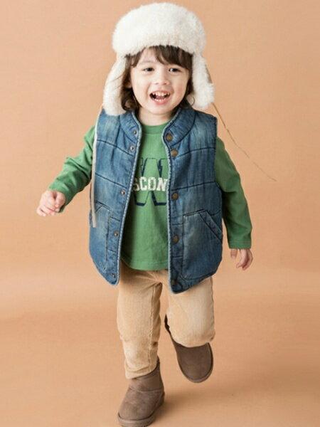 petit mainのムートンブーツを使ったコーディネートを紹介します。|Rakuten Fashion(楽天ファッション/旧楽天ブランドアベニュー)26923