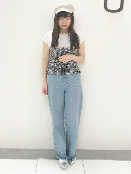 UNRELISHのコーディネートを紹介します。 Rakuten Fashion(楽天ファッション/旧楽天ブランドアベニュー)21135