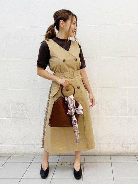 UNRELISHのコーディネートを紹介します。|Rakuten Fashion(楽天ファッション/旧楽天ブランドアベニュー)39435