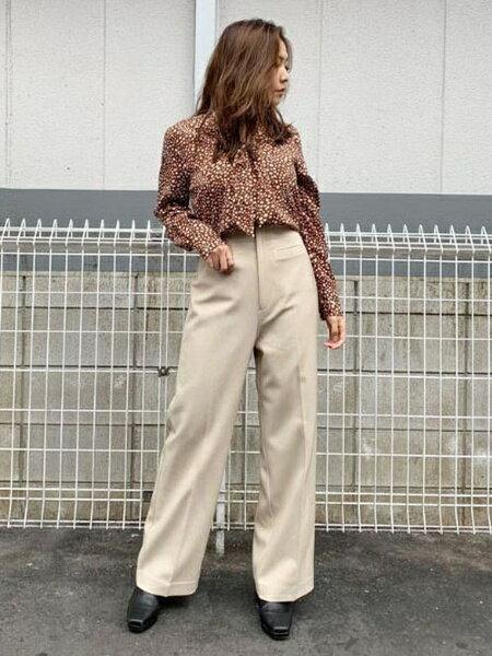 UNRELISHのコーディネートを紹介します。|Rakuten Fashion(楽天ファッション/旧楽天ブランドアベニュー)42275