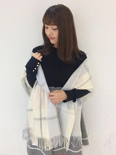 LODISPOTTO ファッショングッズのコーディネート