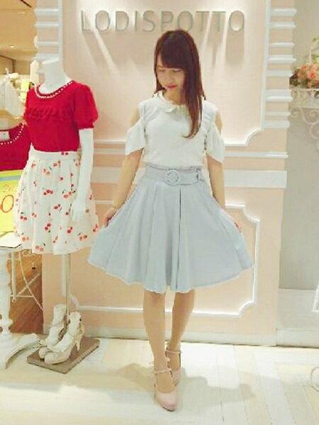LODISPOTTOのコーディネートを紹介します。|Rakuten Fashion(楽天ファッション/旧楽天ブランドアベニュー)20716