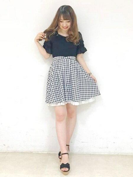 LODISPOTTOのコーディネートを紹介します。|Rakuten Fashion(楽天ファッション/旧楽天ブランドアベニュー)21656