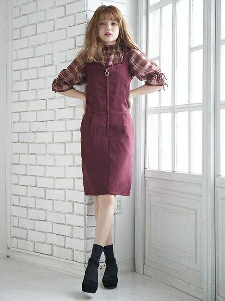 MAJESTIC LEGONのコーディネートを紹介します。|Rakuten Fashion(楽天ファッション/旧楽天ブランドアベニュー)25136