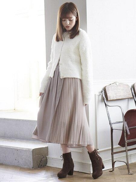 MAJESTIC LEGONさんのスカートその他「マルチWAYスカート」を使ったコーディネートを紹介します。|ファッション通販楽天ブランドアベニュー(旧スタイライフ Stylife)29121