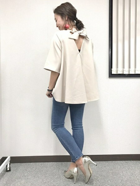 M.deuxのコーディネートを紹介します。|Rakuten Fashion(楽天ファッション/旧楽天ブランドアベニュー)7741