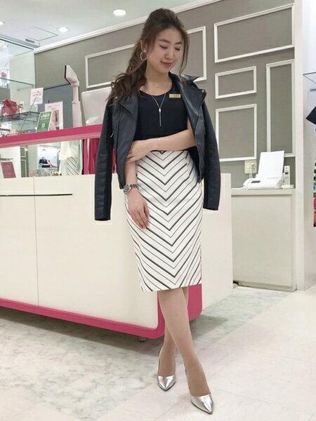 M.deuxのコーディネートを紹介します。|Rakuten Fashion(楽天ファッション/旧楽天ブランドアベニュー)20312