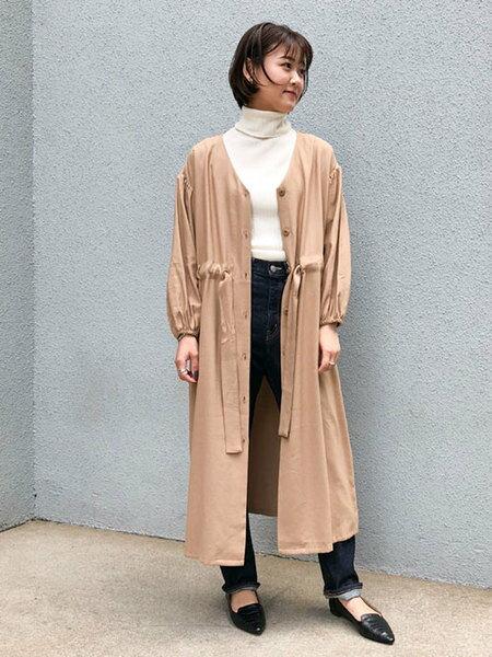 nano・universeのコーディネートを紹介します。|Rakuten Fashion(楽天ファッション/旧楽天ブランドアベニュー)40176