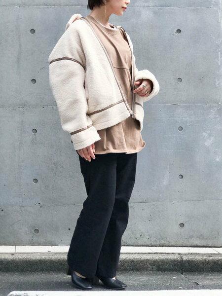 nano・universeのコーディネートを紹介します。|Rakuten Fashion(楽天ファッション/旧楽天ブランドアベニュー)40585