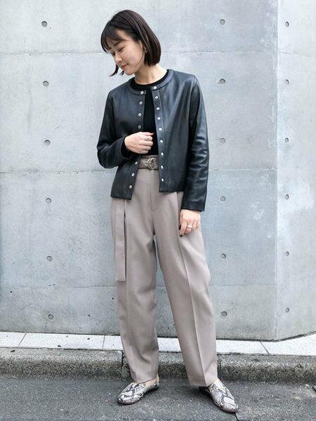 nano・universeのコーディネートを紹介します。|Rakuten Fashion(楽天ファッション/旧楽天ブランドアベニュー)42320