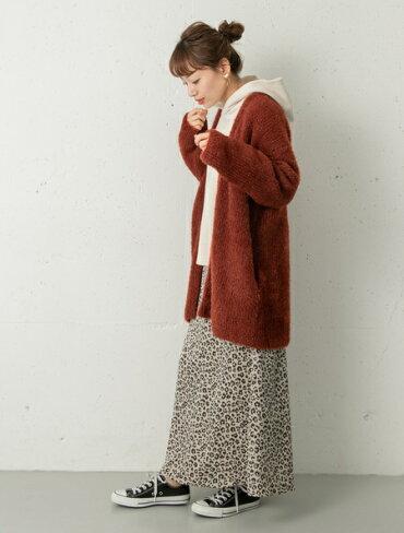 Rakuten Fashionのコーディネート(2019/11/25)