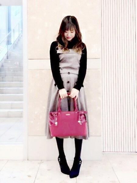 MISCH MASCHのチェックSETUPを使ったコーディネートを紹介します。|Rakuten Fashion(楽天ファッション/旧楽天ブランドアベニュー)28617