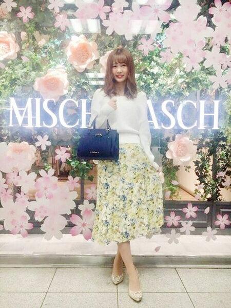 MISCH MASCHのコーディネートを紹介します。|Rakuten Fashion(楽天ファッション/旧楽天ブランドアベニュー)32692