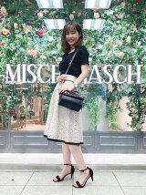 MISCH MASCHのコーディネート
