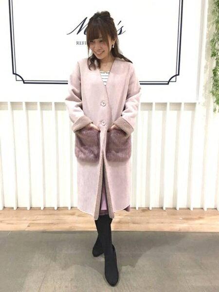 Mew'sのコーディネートを紹介します。|Rakuten Fashion(楽天ファッション/旧楽天ブランドアベニュー)13295