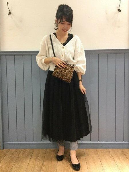 LOWRYS FARMのコーディネートを紹介します。|Rakuten Fashion(楽天ファッション/旧楽天ブランドアベニュー)25639