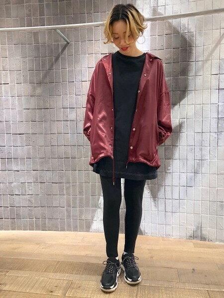JEANASiSのコーディネートを紹介します。|Rakuten Fashion(楽天ファッション/旧楽天ブランドアベニュー)25992