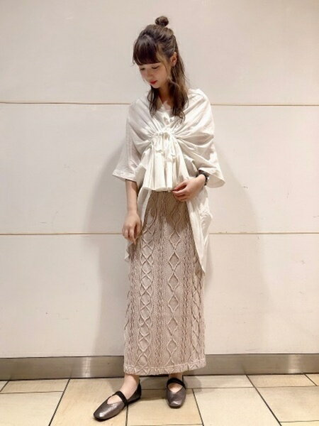 JEANASiSのコーディネートを紹介します。|Rakuten Fashion(楽天ファッション/旧楽天ブランドアベニュー)38036