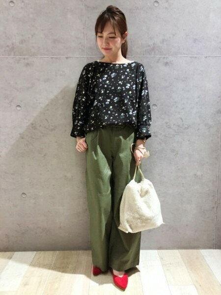LEPSIMのコーディネートを紹介します。|Rakuten Fashion(楽天ファッション/旧楽天ブランドアベニュー)25674