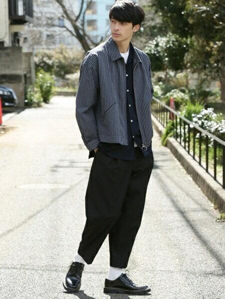 JUNRedのコーディネートを紹介します。|Rakuten Fashion(楽天ファッション/旧楽天ブランドアベニュー)20054
