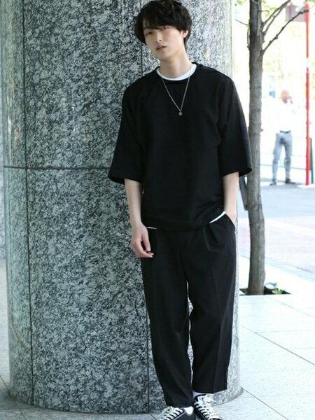 JUNRedのコーディネートを紹介します。 Rakuten Fashion(楽天ファッション/旧楽天ブランドアベニュー)20975