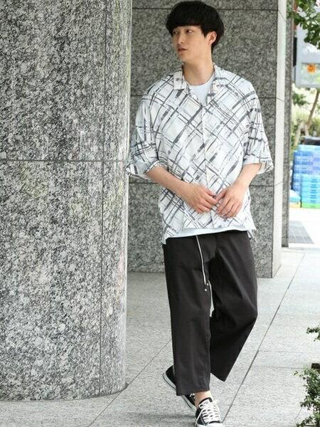 JUNRedのコーディネートを紹介します。|Rakuten Fashion(楽天ファッション/旧楽天ブランドアベニュー)22815