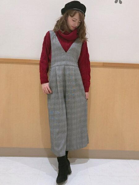 INGNIさんの「」を使ったコーディネートを紹介します。|ファッション通販楽天ブランドアベニュー(旧スタイライフ Stylife)13355
