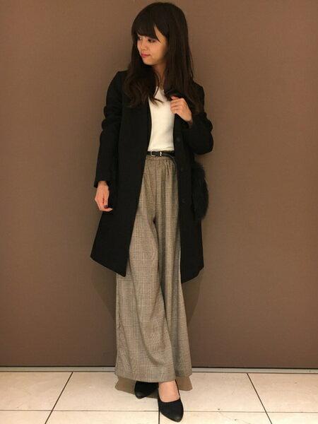 INGNIのコーディネートを紹介します。|Rakuten Fashion(楽天ファッション/旧楽天ブランドアベニュー)13358