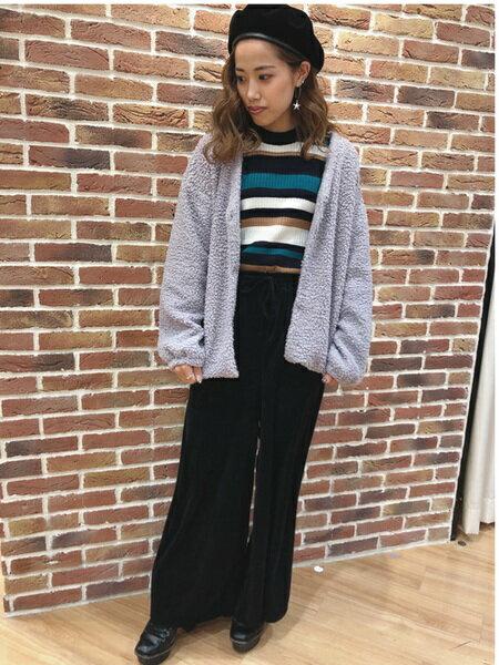 INGNIのコーディネートを紹介します。|Rakuten Fashion(楽天ファッション/旧楽天ブランドアベニュー)13365