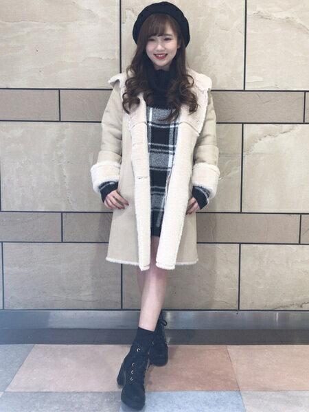 INGNIのコーディネートを紹介します。|Rakuten Fashion(楽天ファッション/旧楽天ブランドアベニュー)15213