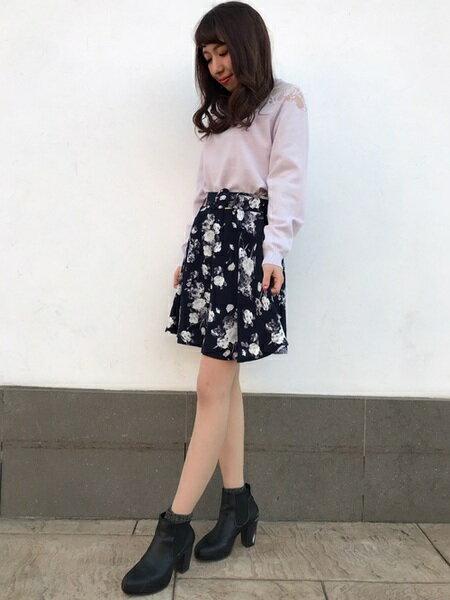 INGNIのコーディネートを紹介します。|Rakuten Fashion(楽天ファッション/旧楽天ブランドアベニュー)16682
