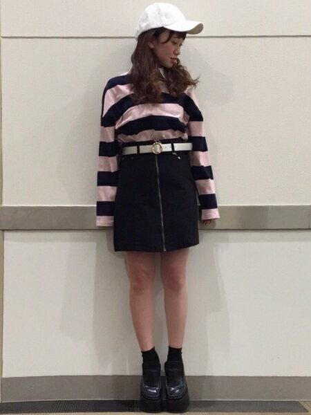 INGNIのコーディネートを紹介します。|Rakuten Fashion(楽天ファッション/旧楽天ブランドアベニュー)19134