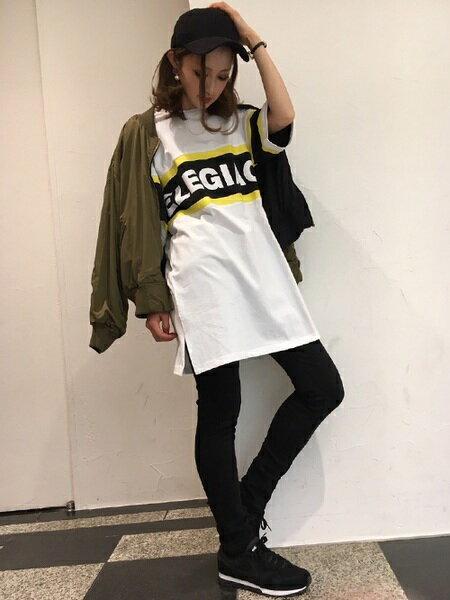 INGNIのコーディネートを紹介します。|Rakuten Fashion(楽天ファッション/旧楽天ブランドアベニュー)19745