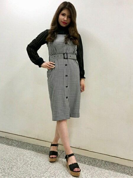 INGNIのコーディネートを紹介します。|Rakuten Fashion(楽天ファッション/旧楽天ブランドアベニュー)20216