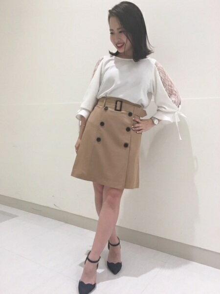 INGNIのコーディネートを紹介します。|Rakuten Fashion(楽天ファッション/旧楽天ブランドアベニュー)20388
