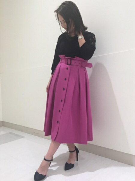 INGNIのコーディネートを紹介します。|Rakuten Fashion(楽天ファッション/旧楽天ブランドアベニュー)20464