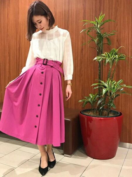 INGNIのコーディネートを紹介します。 Rakuten Fashion(楽天ファッション/旧楽天ブランドアベニュー)20768