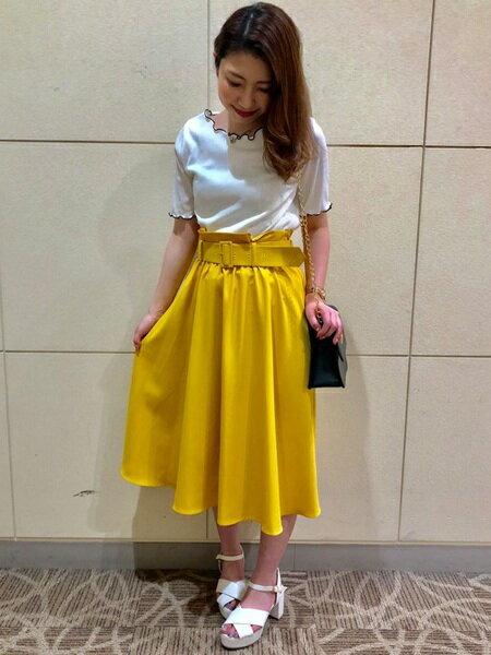 INGNIのコーディネートを紹介します。|Rakuten Fashion(楽天ファッション/旧楽天ブランドアベニュー)20790
