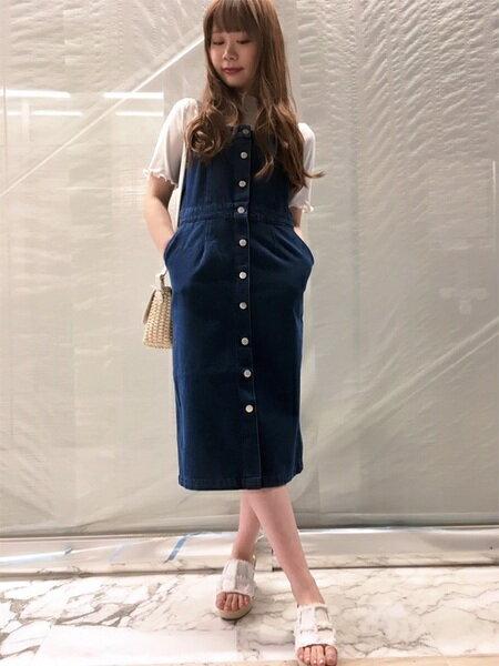 INGNIのコーディネートを紹介します。 Rakuten Fashion(楽天ファッション/旧楽天ブランドアベニュー)21036