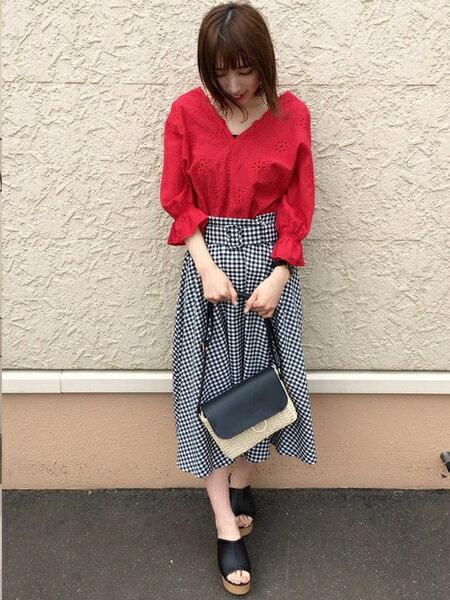INGNIのコーディネートを紹介します。 Rakuten Fashion(楽天ファッション/旧楽天ブランドアベニュー)21046
