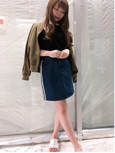INGNIのコーディネートを紹介します。|Rakuten Fashion(楽天ファッション/旧楽天ブランドアベニュー)21052