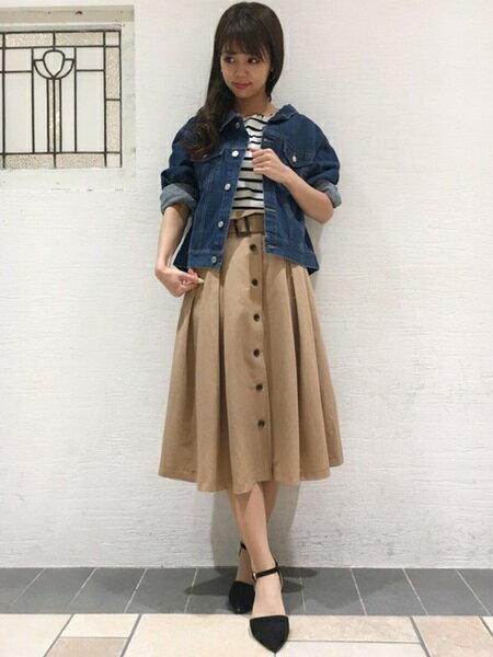 INGNIのコーディネートを紹介します。|Rakuten Fashion(楽天ファッション/旧楽天ブランドアベニュー)21066