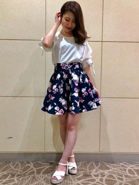 INGNIのコーディネートを紹介します。|Rakuten Fashion(楽天ファッション/旧楽天ブランドアベニュー)21083