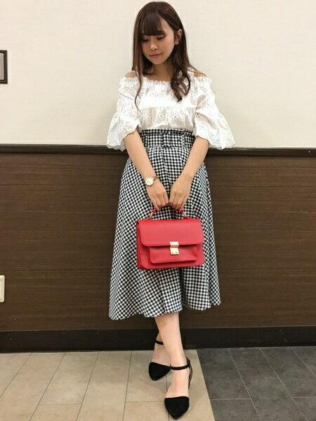 INGNIのコーディネートを紹介します。|Rakuten Fashion(楽天ファッション/旧楽天ブランドアベニュー)21085