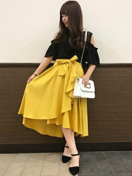 INGNIのコーディネートを紹介します。|Rakuten Fashion(楽天ファッション/旧楽天ブランドアベニュー)21086