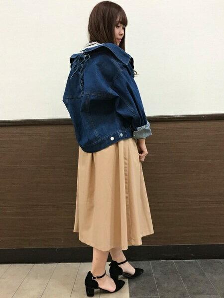 INGNIのコーディネートを紹介します。|Rakuten Fashion(楽天ファッション/旧楽天ブランドアベニュー)21087